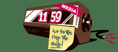 11:59 Media Store