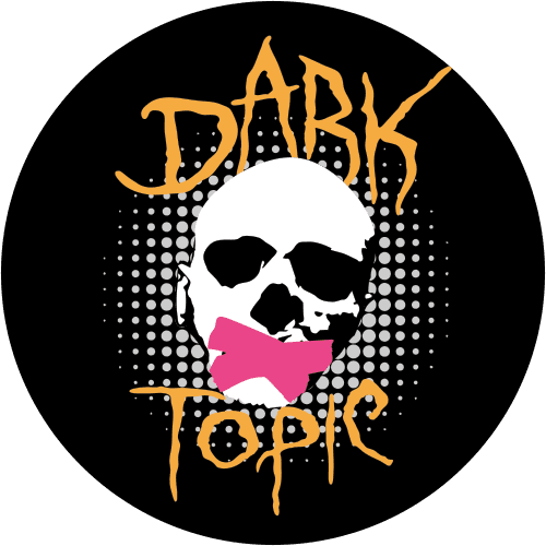 DARK TOPIC BRAND